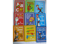 Bundle of 9 great Children's Story books..VGC