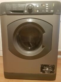 Nice hotpoint wash and dry washing for sale 3 months warranty with delivery and connection £130