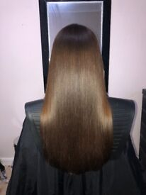 Promotional wash cut and blowdrys!