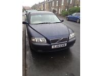 Cheapest Volvo S 80 Long mot great run start and drive!