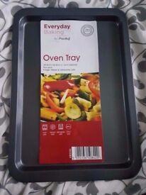 Prochef Everyday Baking Oven Tray Medium