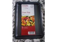 Prochef Everyday Baking Oven Tray Medium