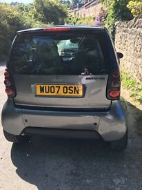 New MOT. Recent Service. FSH. Electric Windows. Radio/CD. Two Keys. A Great Little Car. Awesome!