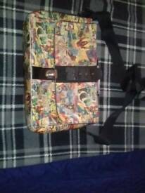 Marvel Satchel Bag - official merchandise