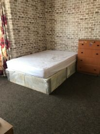 Double rooms to let in (Plaistow) including Bills