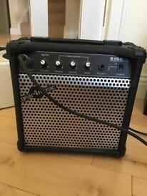 Gear4Music Amp