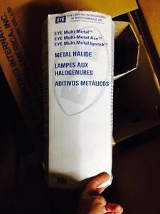 GE 44835 - MVR1000/VBU/HO 1000 watt Metal Halide Light Bulb West Island Greater Montréal image 5