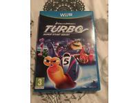 Wii U Turbo