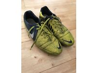 Nike CTR Football Boots Size 7