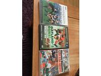 Rugby dvd