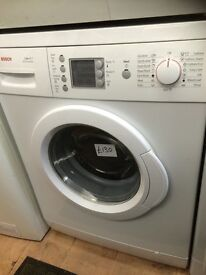 Bosch excell 7 1200 express full working order £130