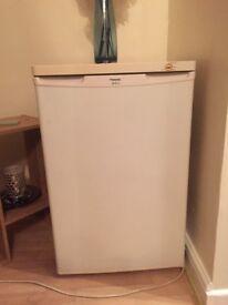 Fridgemaster freezer. In perfect condition