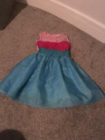 Barbie dressing up outfit