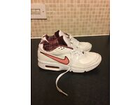 Nike air max size 4 ladies trainers