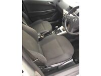 Vauxhall Astra Life CDTI