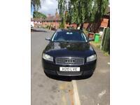 Audi A3 spares or repairs
