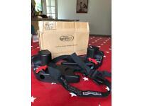 Baby Jogger car seat adapters