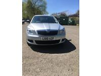 Skoda Octavia 1.9tdi 2010 estate