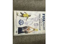 Fifa Fever - Best of the FIFA World Cup - special limited edition - only £1.50