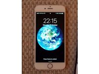 iPhone 6 Gold 64GB on EE