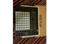 Ableton Push 2 + Ableton Live 9 Intro + Decksaver