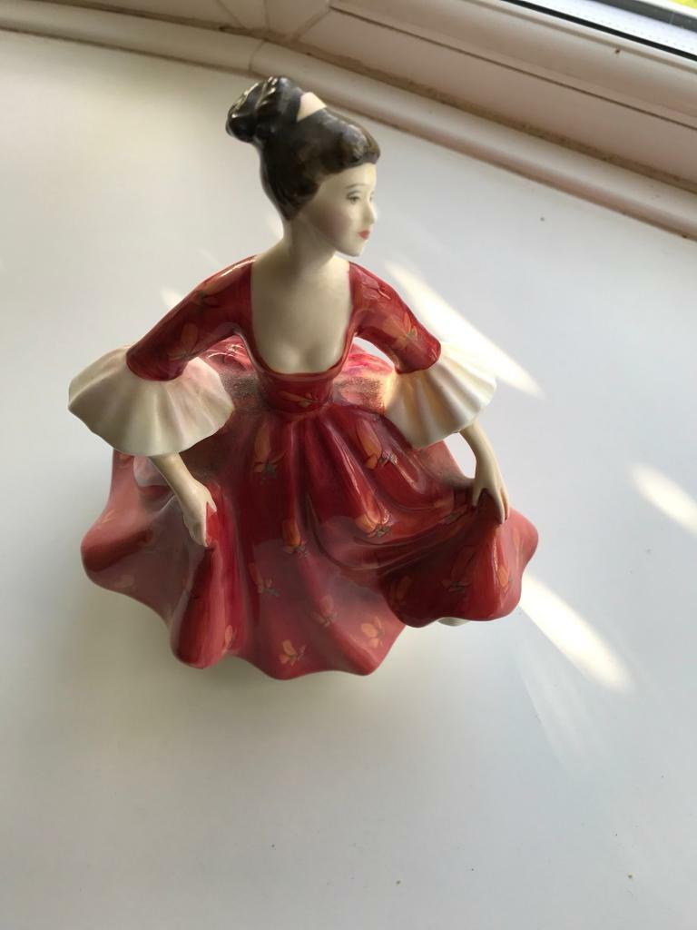 Royal Doulton Lady - Stephanie