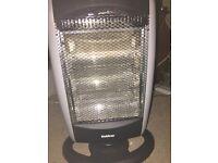 Beldry halogen heater