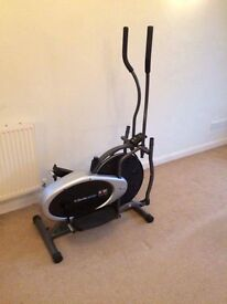 Body Sculpture E-Strider BE5920 Exercise machine Barely used