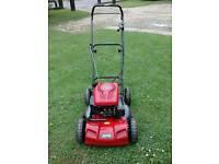 """Mountfield Lawnmower 20"""" (multiclip / mulcher)"""