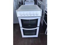 parkinson Cowan 50cm gas cooker