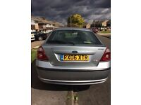 Ford Mondeo 2.0 TDCi 2006 Edge