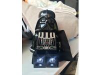 Star Wars Lego light