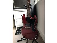 1961 Vintage Gibson Les Paul SG Junior (ALL ORIGINAL)