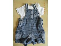 3 0-3 months baby items