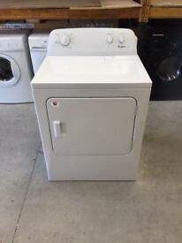 Whirlpool Commercial Tumble Dryer large 15kg load