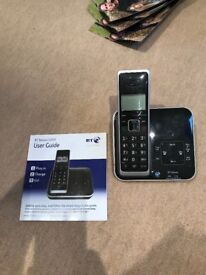 BT XENON 1500 CORDLESS HOME PHONE