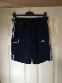 Mens Adidas Shorts - S