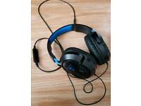 Turtle Beach Recon 50p headset (missing Mic)