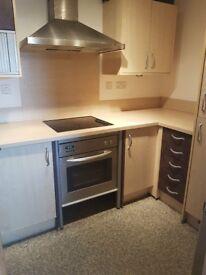 2 Bedroom Flat to rent Scotland Street-NO FEES
