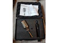 Retro microphone - T.bone GM-55