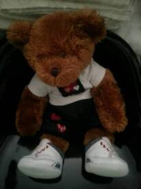 4 x Build a Bear £35 the lot.. Please Call or Text Only Thank you