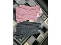 Girls school dresses