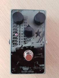 Fredric Effects Green Russian Muff Pedal