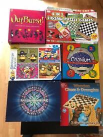 10 board games