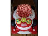 Car walker for sale