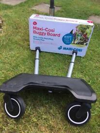 Maxi Cosi Buggy Board