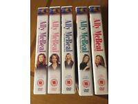 Ally McBeal DVD box set
