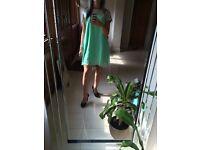 Amazing new dress size S