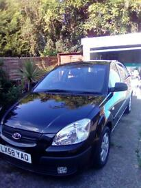 Kia Rio 2008 immaculate condition