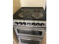 Fairly used electric cooker